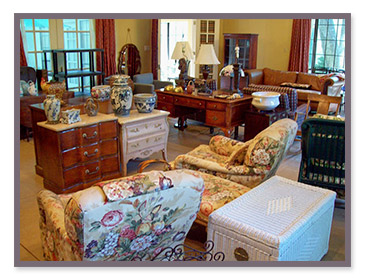 Estate Sales - Caring Transitions of Ventura County